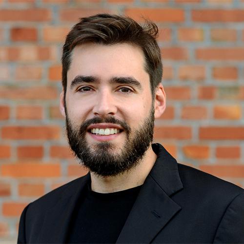 Andrés Gfall