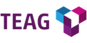 TEAG Logo