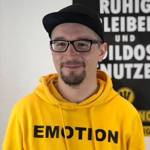 Robert Schwärzle