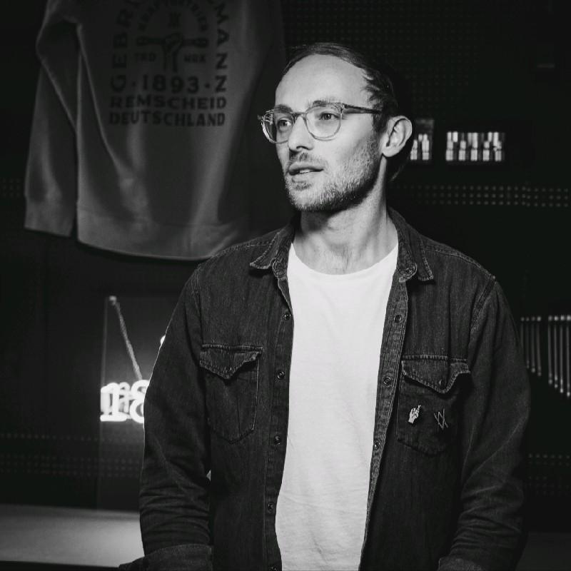 Manuel Siskowski