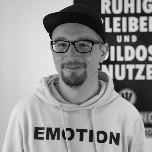 Robert Schwärzele